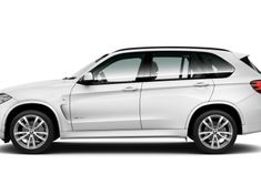 2016 BMW X5 xDRIVE30d M-Sport Auto Western Cape Tygervalley_1