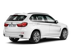 2016 BMW X5 xDRIVE30d M-Sport Auto Western Cape Tygervalley_2
