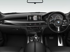 2016 BMW X5 xDRIVE30d M-Sport Auto Western Cape Tygervalley_3