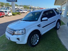 2013 Land Rover Freelander Ii 2.2 Sd4 Hse At  Mpumalanga Nelspruit_3