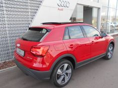 2020 Audi Q2 1.0T FSI Lite Edition STRONIC 30 TFSI North West Province Rustenburg_1