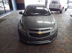 2014 Chevrolet Cruze 1.6 Ls  Gauteng Vereeniging_0