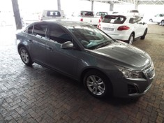 2014 Chevrolet Cruze 1.6 Ls  Gauteng Vereeniging_1