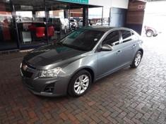 2014 Chevrolet Cruze 1.6 Ls  Gauteng Vereeniging_2
