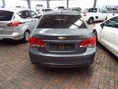2014 Chevrolet Cruze 1.6 Ls  Gauteng Vereeniging_3