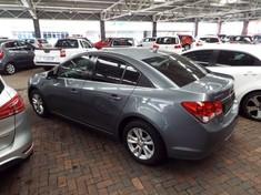 2014 Chevrolet Cruze 1.6 Ls  Gauteng Vereeniging_4