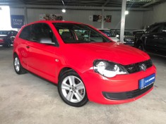 2013 Volkswagen Polo Vivo 1.6 Gt 3dr North West Province