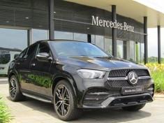 2020 Mercedes-Benz GLE Coupe E 400d 4Matic Kwazulu Natal