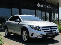 2017 Mercedes-Benz GLA-Class 200 Auto Kwazulu Natal