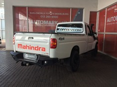 2020 Mahindra PIK UP 2.2 mHAWK S6 Refresh 4x4 Single Cab Bakkie Mpumalanga Middelburg_1