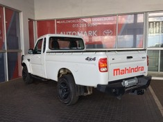 2020 Mahindra PIK UP 2.2 mHAWK S6 Refresh 4x4 Single Cab Bakkie Mpumalanga Middelburg_2