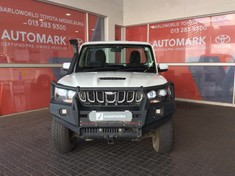 2020 Mahindra PIK UP 2.2 mHAWK S6 Refresh 4x4 Single Cab Bakkie Mpumalanga Middelburg_4