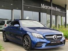 2020 Mercedes-Benz C-Class AMG C43 4MATIC Coupe Kwazulu Natal