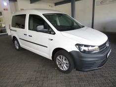 2020 Volkswagen Caddy Caddy4 Crewbus 1.6i (7-Seat) Western Cape