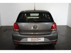 2019 Volkswagen Polo Vivo 1.4 Trendline 5-Door Eastern Cape East London_4