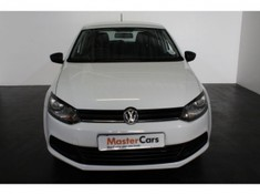 2019 Volkswagen Polo Vivo 1.4 Trendline 5-Door Eastern Cape East London_1
