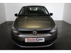 2019 Volkswagen Polo Vivo 1.4 Trendline 5-Door Eastern Cape East London_1