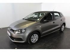 2019 Volkswagen Polo Vivo 1.4 Trendline 5-Door Eastern Cape East London_2