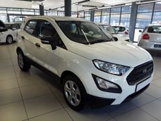 2019 Ford EcoSport 1.5TiVCT Ambiente Free State Bloemfontein_0