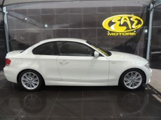 2010 BMW 1 Series 125i Coupe  Gauteng Vereeniging_1