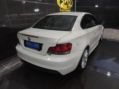 2010 BMW 1 Series 125i Coupe  Gauteng Vereeniging_3