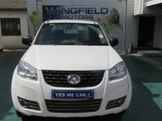 2015 GWM Steed STEED 5E 2.0 VGT SX Double Cab Bakkie Western Cape Cape Town_1