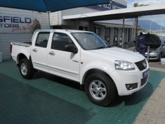 2015 GWM Steed STEED 5E 2.0 VGT SX Double Cab Bakkie Western Cape Cape Town_2