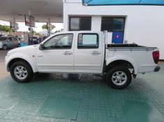 2015 GWM Steed STEED 5E 2.0 VGT SX Double Cab Bakkie Western Cape Cape Town_4