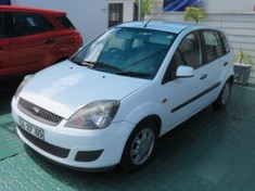 2007 Ford Fiesta 1.6i Ambiente A/t 5dr  Western Cape