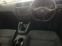 2016 Volkswagen Jetta GP 1.4 TSI Comfortline Gauteng Pretoria_2