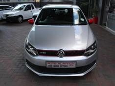 2014 Volkswagen Polo GTI 1.4 TSI Auto Gauteng Pretoria_2