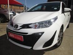 2019 Toyota Yaris 1.5 Xs 5-Door Gauteng Kempton Park_1