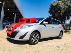 2019 Toyota Yaris 1.5 Xs CVT 5-Door Gauteng Centurion_0