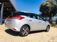 2019 Toyota Yaris 1.5 Xs CVT 5-Door Gauteng Centurion_1