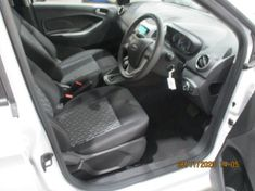 2020 Ford Figo 1.5Ti VCT Trend Auto 5-Door Kwazulu Natal Pinetown_2