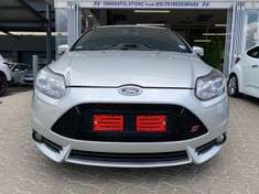 2013 Ford Focus 2.0 Gtdi St3 5dr  Gauteng Roodepoort_1