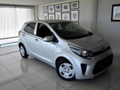 2020 Kia Picanto 1.0 Street Auto Gauteng