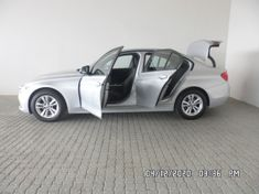 2019 BMW 3 Series 318i Auto Gauteng Johannesburg_2