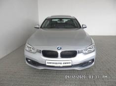 2019 BMW 3 Series 318i Auto Gauteng Johannesburg_4