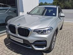 2020 BMW X3 xDRIVE 20d (G01) Gauteng