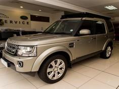 2014 Land Rover Discovery 4 3.0 Tdv6 Se  Mpumalanga