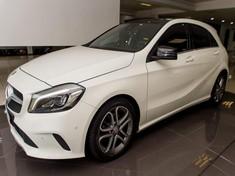 2017 Mercedes-Benz A-Class A 220d Style Auto Mpumalanga Nelspruit_0