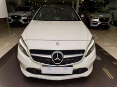 2017 Mercedes-Benz A-Class A 220d Style Auto Mpumalanga Nelspruit_1