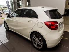 2017 Mercedes-Benz A-Class A 220d Style Auto Mpumalanga Nelspruit_3