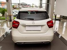 2017 Mercedes-Benz A-Class A 220d Style Auto Mpumalanga Nelspruit_4