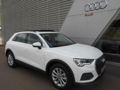 2021 Audi Q3 1.4T S Tronic (35 TFSI) North West Province