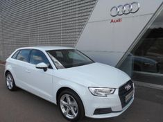2021 Audi A3 1.0 TFSI STRONIC North West Province