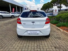 2017 Ford Figo 1.5 Trend 5-Door Gauteng Johannesburg_3