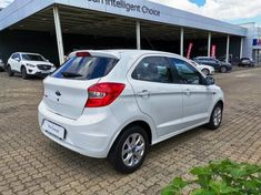 2017 Ford Figo 1.5 Trend 5-Door Gauteng Johannesburg_4