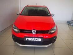 2015 Volkswagen Polo Cross 1.2 TSI Gauteng Boksburg_1